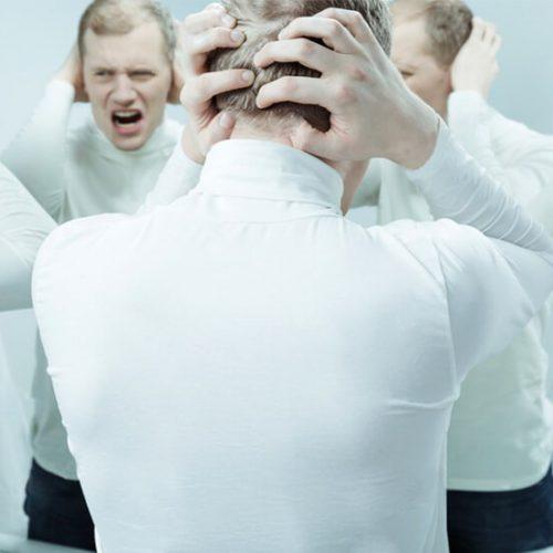 بیماران اعصاب و روان